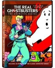 Real Ghostbusters 8 (2016, REGION 1 DVD New)