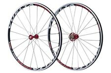 2016 Vuelta Superlite Team V Clincher 700c Straight-Pull Road Wheelset Shimano