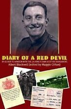 Diary of a Red Devil : By Glider to Arnhem with the 7th King's Own Scottish...