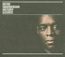KEVIN SAUNDERSON CDx2 Digi NEW Compilation UK Fabric/KMS HISTORYCD01 acid house