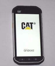 Caterpillar CAT S40 16GB Black Unlocked GSM Smartphone Google Rugged heavy duty