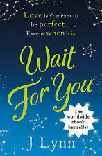 Wait for You (Wait For You, Book 1),GOOD Book