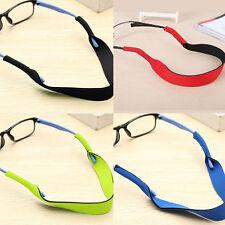 Mode Brillenband Neopren Sport Sporty Band Rope Brillenkordel Neoprenbrillenband