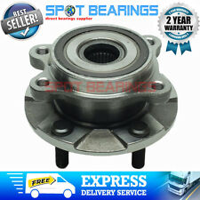 TOYOTA AURIS NEW FRONT WHEEL BEARING HUB 2007-on petrol only