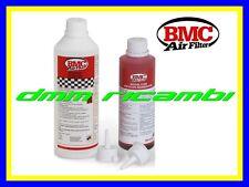 Kit Pulizia BMC per Filtri Sportivi in cotone LIGHTECH filtro