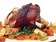 Schweinshaxe geräuchert Villgrater ca. 1,2 kg