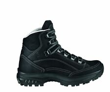 Hanwag Mountain shoes Canyon Men Leather Size 8 - 42 black