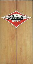 THE BEACH BOYS - Good vibrations. Thirty years of Beach Boys (1993) 5 CD + BOOK