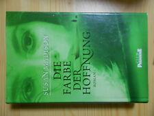 Susan Madison - Die Farbe der Hoffnung (RM Buch und Medien, 2000)