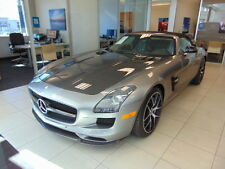 Mercedes-Benz: Other SLS AMG GT