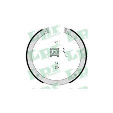 LPR 81098 Brake Shoe Set, parking brake 01098