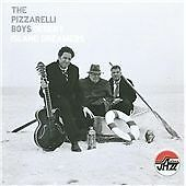 Pizzarelli Boys-Desert Island Dreamers CD NEW