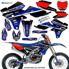 2015 2016 WR 250F YAMAHA GRAPHICS KIT WR250F 250 F DECO DECALS STICKERS 15 16