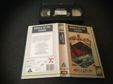 Riddle of the Sands- vhs video