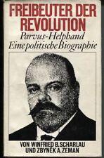 Winfried B. Scharlau - Freibeuter der Revolution