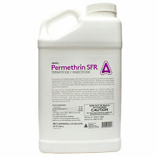 Permethrin SFR 36.8% Permethrin Insecticide 1.25 Gls -NOT FOR SALE TO:NY, CT, VT
