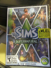 The Sims 3: Supernatural - Replacement disc only