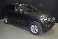Jeep: Grand Cherokee 4X4 4dr Lare