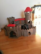 playmobil 4865 lion empire knights castle