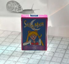 Sailor Moon Playing Cards Card Game vintage Deck