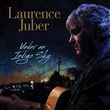 Laurence Juber - Under An Indigo Sky 180G LP NEW LIMITED EDITION RSD solo guitar