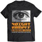 9182 Voight-Kampff Empathy Test T-Shirt Blade Runner Nexus-6 Tyrell Corp