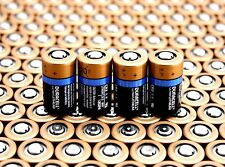 4 Duracell Ultra CR2 3v Lithium Photo Batteries DL-CR2 Fresh Expires 2024