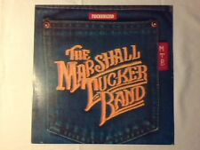 MARSHALL TUCKER BAND Tuckerized lp USA RANDY NEWMAN COME NUOVO LIKE NEW!!!
