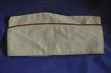1952 Garrison Cap with Red Trim 7 Size