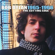 BOB DYLAN - THE BEST OF THE CUTTING EDGE 1965-1966: THE BOOTLE 2 CD NEU