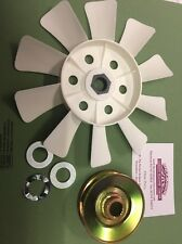 Countax, Tuff Torq, Westwood, K55 Hydro Fan & Pulley Kit 40505401