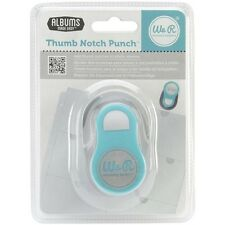 We R Memory Keepers Thumb Notch Punch - 261784