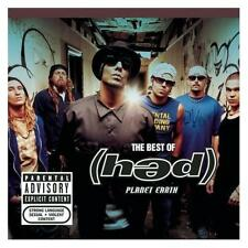 (hed) Planet Earth Best Of CD NEW SEALED Metal G-Punk