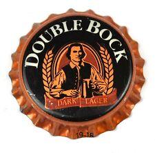 Samuel Adams Dark Lager Bock Beer Bier Kronkorken USA Bottle Cap Plastikdichtung
