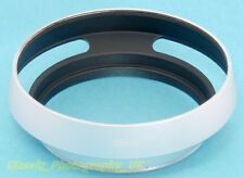 52mm Metal Lens Hood + Cap for NIKKOR 1:1.4 f=50mm Nikkor 2.8/28mm Nikkor 1.8/50