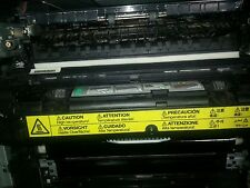 PARTS ONLY!!! Konica BH C650 Copier Printer Scanner - Offer for parts you need