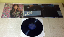 """VICKY LEANDROS (LP) """"SAME"""" [GER 1972 FOC PHILIPS 6303 042 /+POSTER] M-"""