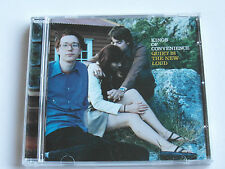 Kings Of Convenience - Quiet Is The New Loud (CD Album) Used Good