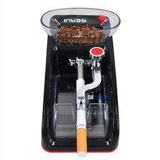 DIY Electric Automatic Cigarette Rolling Machine Tobacco Injector Make Roller