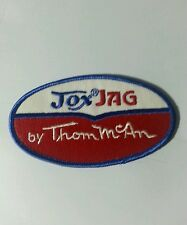 Original Jox Jag Bmx patch 80s