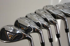 DEMO Lady PETITE made Ladies Golf Clubs Womens GRAPHITE taylor fit full Iron Set
