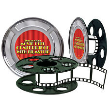 Hollywood MOVIE REEL with FILMSTRIP CENTERPIECE Party Decoration AWARD NIGHT