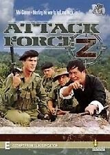 Attack Force Z (DVD, 2004) FREE POSTAGE IN AUSTRALIA (REGION 4)