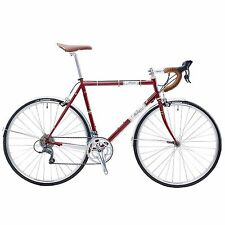 Wilier Strada 2016 Vintage Red Road Cycle Race Bike - Large 55CM