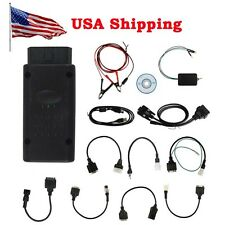 From USA OBD2 7 in 1 Motorcycle Scanner Motorbike Repair Diagnostic Tool