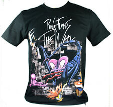 Pink Floyd Large Size L New! T-Shirt (The Wall/Scorpion) 921