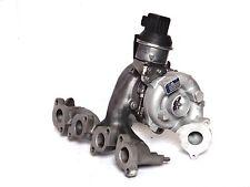 Turbo Turbocompresor Vw Golf/Passat/EOS/SCIROCCO/Tiguan 2,0 TDI 103 Kw