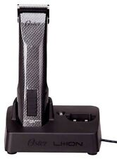 Oster Octane Li-Ion Professional Cordless Hair Clipper 76550-100-NEW-FAST SHIP