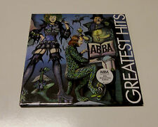 "Abba ""Greatest Hits 30th Anniversary edition"" Rare Limited cd Paper Sleeve 2006"