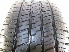 Used P275/60R20 114 S 7/32nds Goodyear Wrangler SR-A